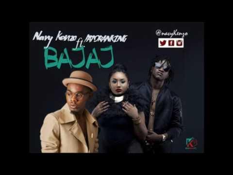 Navy kenzo ft patoranking - Bajaj ( officil Audio Music )