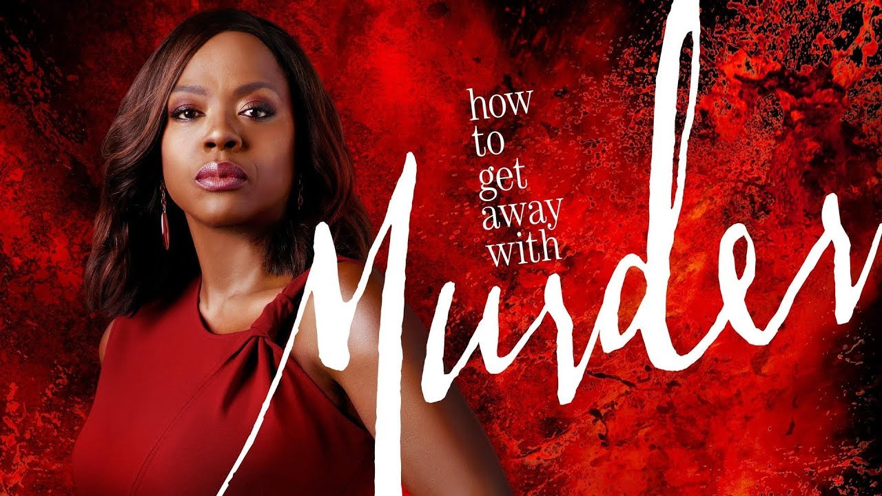 How to Get Away with Murder Season 5 Trailer (HD) - YouTube