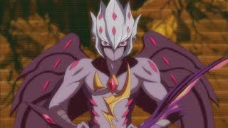 YuGiOh ZEXAL  Episode 136  The Forsaken Palace