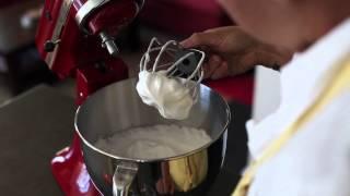 How to Make Meringue Powder
