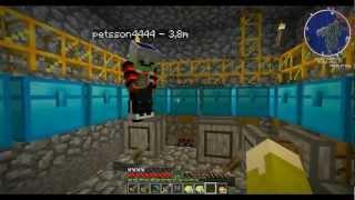 Minecraft FTB #5 - Solpaneler och ren energi!