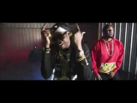2 Chainz - Crib In My Closet ft (A$AP Rocky & Rick Ross)