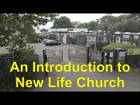 New Life Church Hampton 1