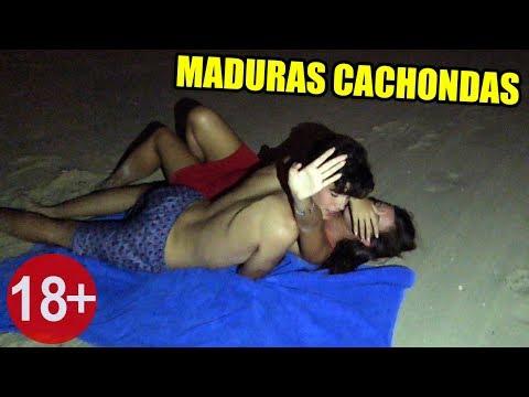 TERMINAMOS CON MADURAS CACHONDAS EN DUBAI | DOCUMENTAL EPICO