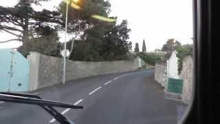 ZF Gearbox sound on a IVECO Irisbus Europolis