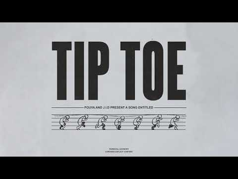 Pouya and J.I.D - Tip Toe