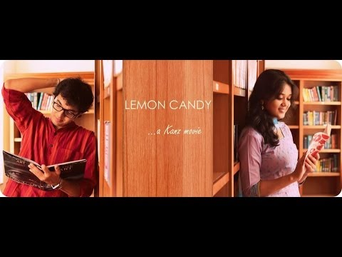 Lemon Candy - A Short musical film