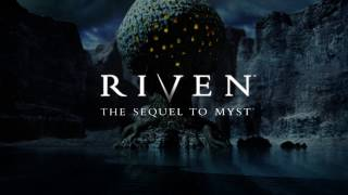 Riven: The Sequel To Myst - Android Trailer