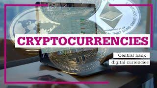 Cryptocurrencies | Central bank digital currencies