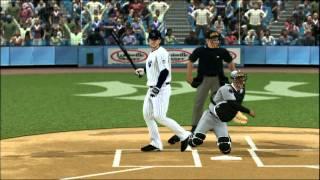 MLB 08 The Show (PS3) - RTTS 2018 Season, SP, Game 13 Highlights