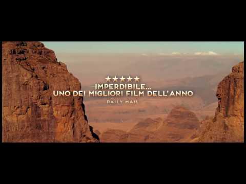 A United Kingdom - L'amore che ha cambiato la storia | Trailer Italiano HD