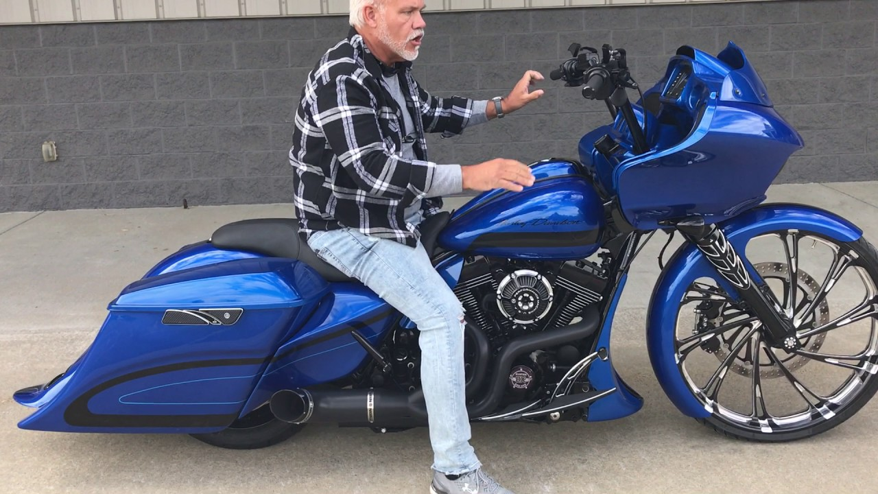IMG 4105 HARLEY DAVIDSON CUSTOM BIKES BAGGERS 704BOYS CUSTOM MOTORCYCLES  STREETGLIDES   ULTRA