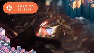 Marvel's Avengers - Road to E3 2019