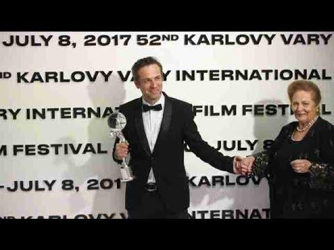 Documental de Gustavo Salmerón se alza con el Globo de Cristal de Karlovy Vary