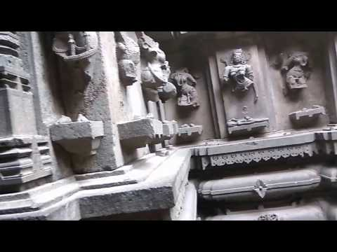 Bhuleshwar Temple,Yawat