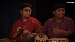टाळ बोले चिपळीला | Tal Bole Chipalila | SE01 EP05 | Sugandhi katta | Ram Kadam