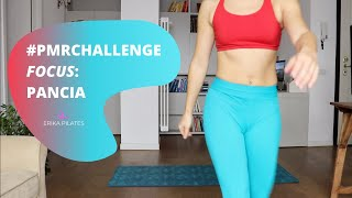 #pmrchallenge Day 1 and 4 - Focus: Pancia!