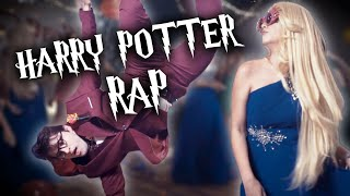 WIZARD PROM – Harry Potter Rap Parody