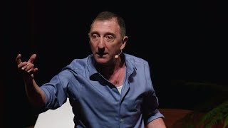 Life: The Process is the Product   David Razowsky   TEDxAuckland video