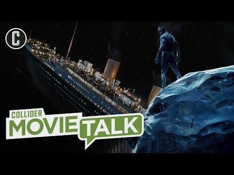 Black Panther Beats Titanic atBox Office - Can it Beat Star Wars? - Movie Talk