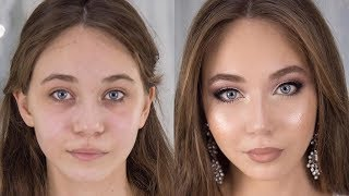 Truly Amazing Makeup Transformations | The Power of Makeup #4