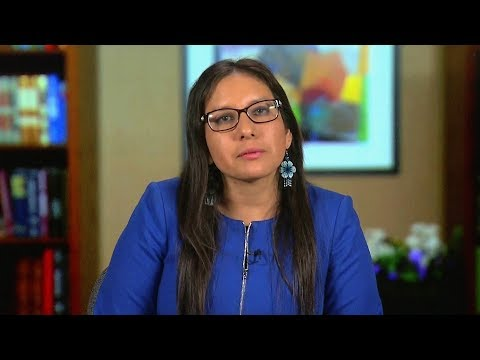Meet Dulce Garcia: DREAMer & Immigration Lawyer Who Is Suing Trump for Ending DACA