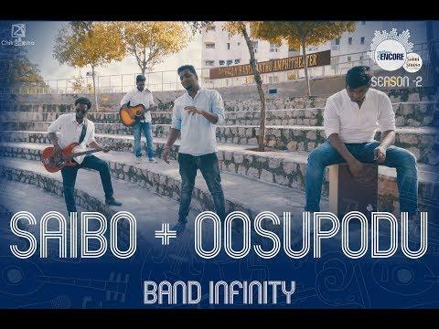 Encore S2 Ep-3    Saibo + oosupodu    Band infinity