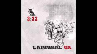 Watch Cannibal Ox Painkillers video