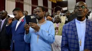 Download Naomi Karanja Performs in Kenya Power of Faith Church Kiambu MP3 song and Music Video