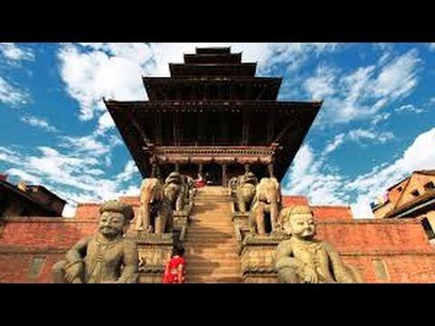 Nepal Tour 2012 - Pokhra & Kathmandu