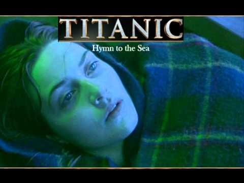 Titanic Soundtrack  Hymn to the sea