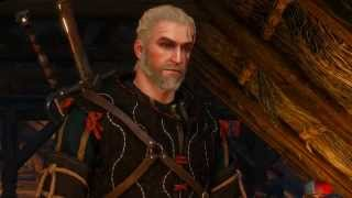 The Witcher 3 Herr des Waldes