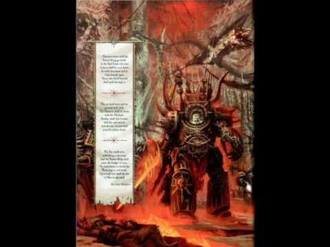 chaos space marines 7th edition codex pdf