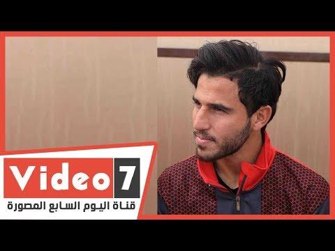 شاهد رد شقيق حمدي فتحي على سؤاله عن أفضل لاعب فالأهلي  - 19:59-2019 / 12 / 11