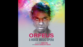 Teaser | 'Slow Burn' from Orfeus: A House Music Opera