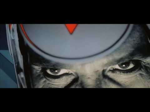 Trailer do filme Tron - uma odisséia eletrônica