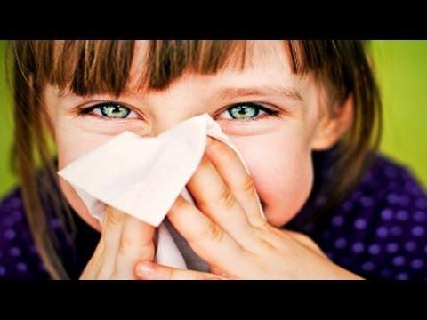 Лечение кашля у детей народными средствами и методами.
