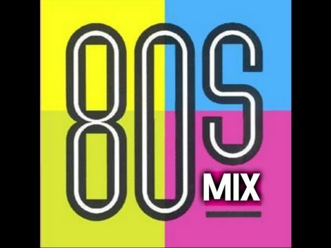 80's  Music  ( Mix mujeres)