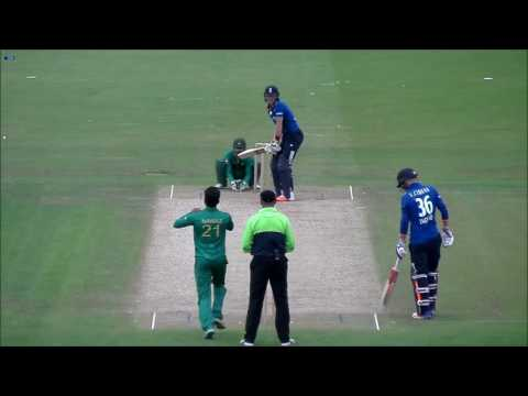 Sam Billings 175, England Lions v Pakistan A