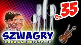 Szwagry - Odcinek 35