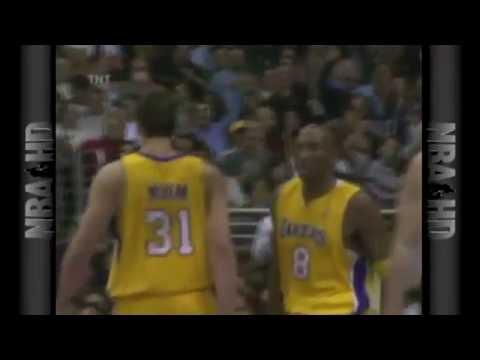 A lot Rare clips of 2005-06 NBA season Kobe Bryant Highlights