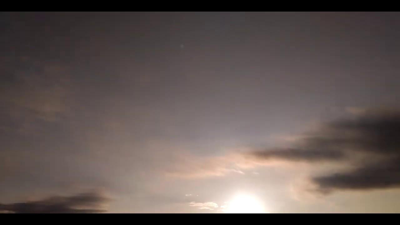 早安太陽*20200207 - YouTube