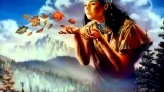 Enigma - Return To Innocence -Native American Indian People - By Ayyan Roy www.ayyanroy.com.flv