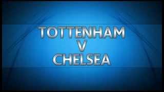 Link Xem Trực Tiếp Chelsea vs Tottenham ngày 01/01/2015