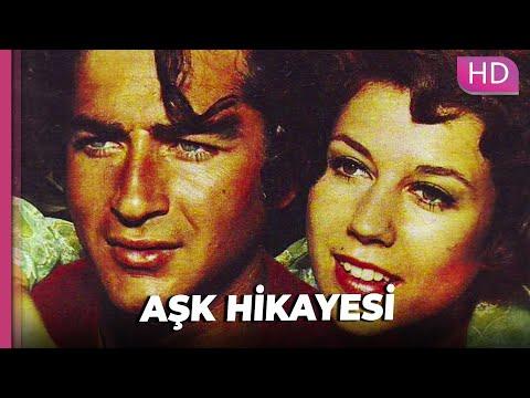 Aşk Hikayesi   Romantik Türk Filmi