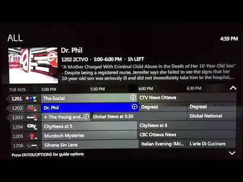 Bell Fibe Tv Review_Group 4