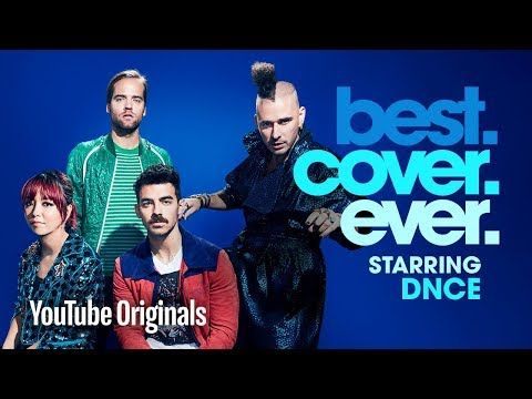 DNCE Best.Cover.Ever. Episode 8
