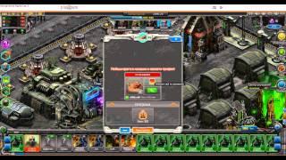 Обзор игры : Правила войны - ядерная стратегия