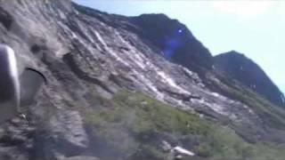 Norwegen 2010 - Jorpeland