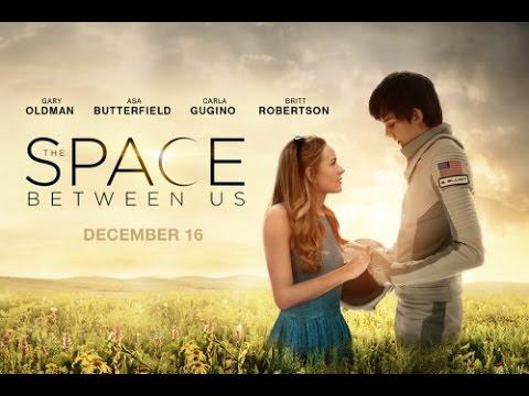تحميل فيلم the space between us